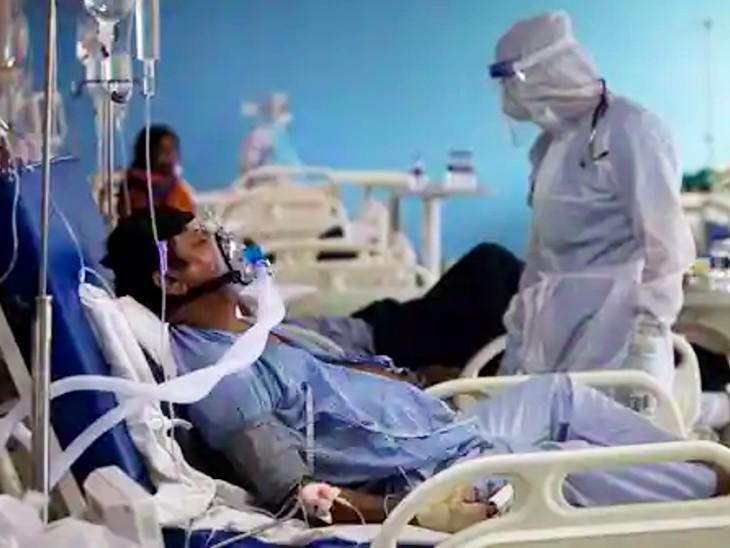 कोविड से रिकवर हुए 5 मरीजों के गॉलब्लैडर में हुआ गैंगरीन, डॉक्टर्स की सलाह; बुखार, पेट में दर्द और उल्टी होने पर तुरंत डॉक्टरी सलाह लें|लाइफ & साइंस,Happy Life - Dainik Bhaskar