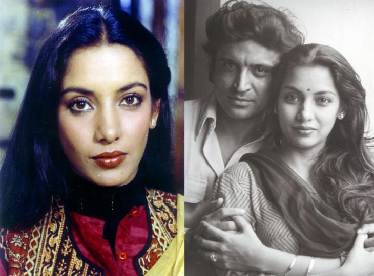 कभी कॉफी बेचकर 30 रुपए कमाती थीं शबाना आजमी, जावेद अख्तर से शादी के पहले कई बार की थी ब्रेकअप की कोशिश|बॉलीवुड,Bollywood - Dainik Bhaskar