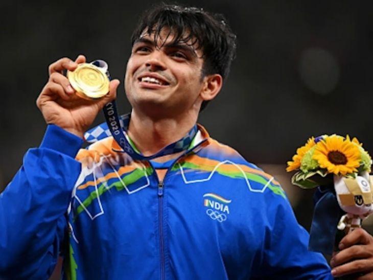 भारत के ओलिंपिक गोल्ड मेडलिस्ट की फ्लाइट अचानक नीचे आने लगी थी, सभी पैसेंजर डर से रोने लगे थे स्पोर्ट्स,Sports - Dainik Bhaskar