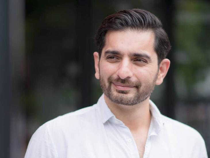 एक्टर सिद्धांत कर्णिक ने कहा-कास्टिंग डायरेक्टर के जरिए ऑडिशन देकर इंटरनेशनल प्रोजेक्ट मिला|बॉलीवुड,Bollywood - Dainik Bhaskar