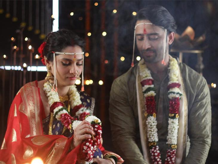 'पवित्र रिश्ता-2' एक्ट्रेस अंकिता लोखंडे ने कहा-फिल्मों में जगह बनाने के लिए मेहनत-मशक्कत नहीं कर रही, जो भी काम मिलता है दिल से करती हूं टीवी,TV - Dainik Bhaskar