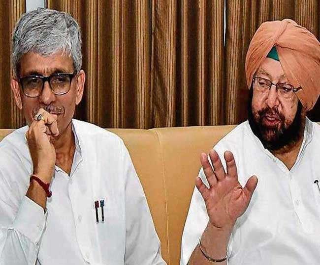 मीडिया सलाहकार, राजनीतिक सलाहकर, एडवोकेट जरनल और विशेष प्रमुख सचिव ने छोड़ा पद लुधियाना,Ludhiana - Dainik Bhaskar