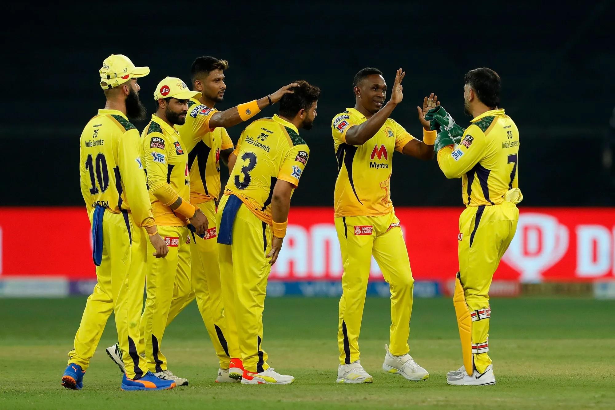 एकतरफा जीत के साथ पॉइंट्स टेबल में टॉप पर पहुंची धोनी एंड कंपनी, मुंबई को 20 रन से हराया|IPL 2021,IPL 2021 - Dainik Bhaskar