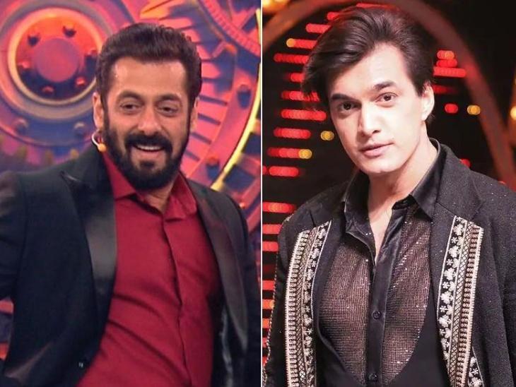 मोहसिन खान ने ठुकराया बिग बॉस का 4 करोड़ का ऑफर, बोले- इसके लिए मैं बहुत शर्मिला हूं|टीवी,TV - Dainik Bhaskar