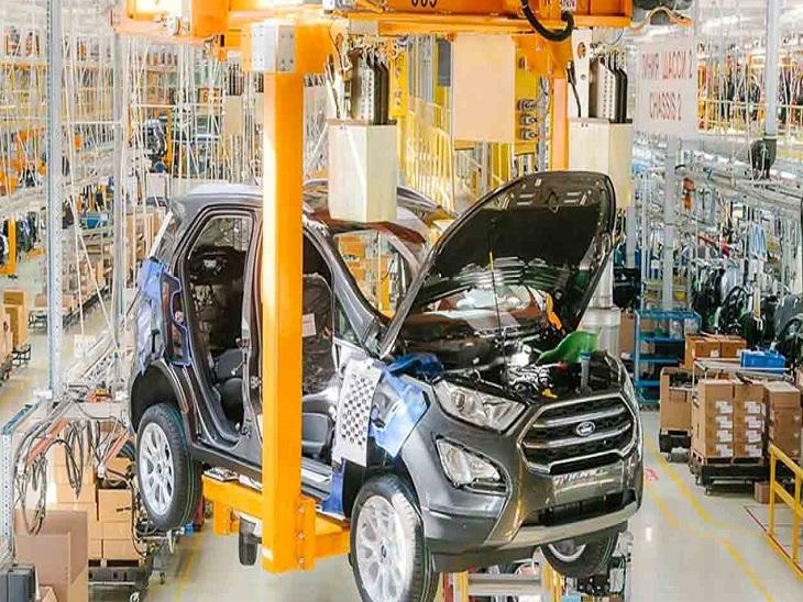 कंपनी नेइकोस्पोर्ट कॉपैक्ट SUV की शुरू की मैनुफैक्चरिंग, 10 दिन पहले ही फैक्ट्रीज बंद करने का लिया था फैसला टेक & ऑटो,Tech & Auto - Dainik Bhaskar