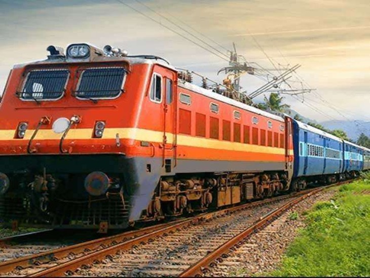 भागलपुर-गोड्डा के बीच चार स्टेशनों पर होगा ठहराव बाराहाट, मंदारहिल, हंसडीहा व पोड़ैयाहाट - Dainik Bhaskar