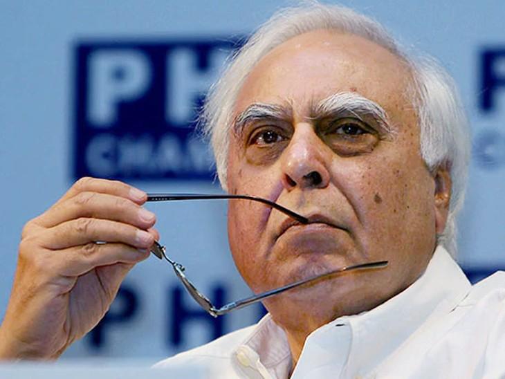 कांग्रेस नेता ने पूछा- क्या इससे हो पाएगा? मनीष तिवारी को कांग्रेस के पुराने दिन याद आए|देश,National - Dainik Bhaskar
