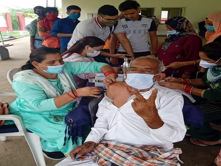 केंद्र सरकार ने राज्यों को किया अलर्ट; हिमाचल में जारी हुए जरूरी दिशा-निर्देश, बाहरी लोग वैक्सीनेशन का सर्टिफिकेट लेकर आएं|शिमला,Shimla - Dainik Bhaskar