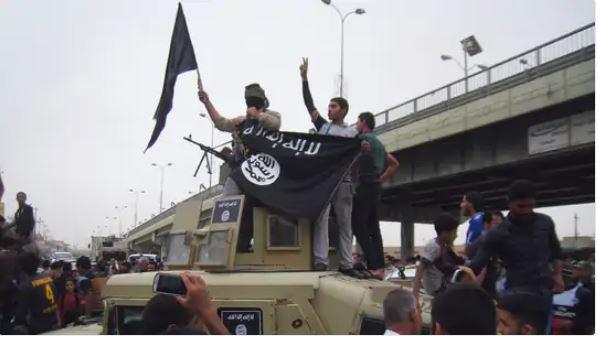 खुरासान ग्रुप ने तालिबान को और हमलों की चेतावनी दी है। (फाइल)