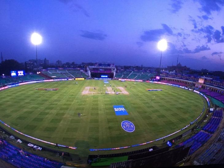 जयपुर में 17 नवंबर को भारत का न्यूजीलैंड से होगा T -20 मुकाबला, 9 फरवरी को वेस्टइंडीज से वनडे में भिड़ेगा|जयपुर,Jaipur - Dainik Bhaskar