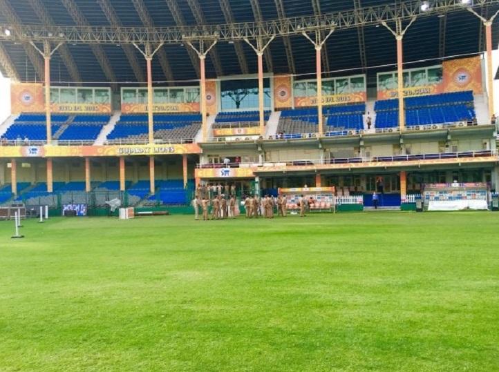 भारत-न्यूजीलैंड के बीच होगा क्रिकेट का मुकाबला, बीसीसीआई की 9वीं अपेक्स काउंसिल की मीटिंग में ग्रीन पार्क स्टेडियम को चुना गया, 25 नवंबर को होगा मुकाबला|कानपुर,Kanpur - Dainik Bhaskar