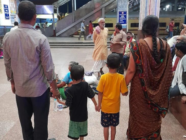 थैलेसीमिया से पीड़ित हैं बच्चे। (फाइल फोटो) - Dainik Bhaskar