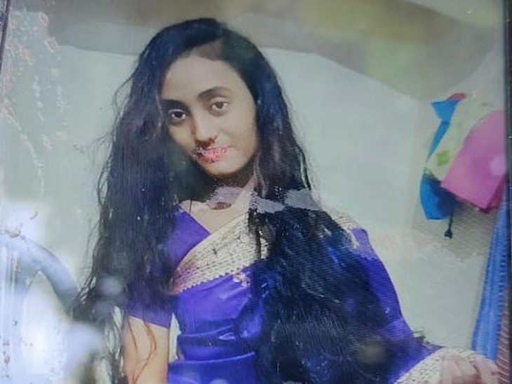 लव मैरिज के बाद रूठकरमायके गई तो पति ने सिर में मारी गोली, मौके पर ही मौत; 9 महीने पहले की थी शादी शामली,Shamli - Dainik Bhaskar