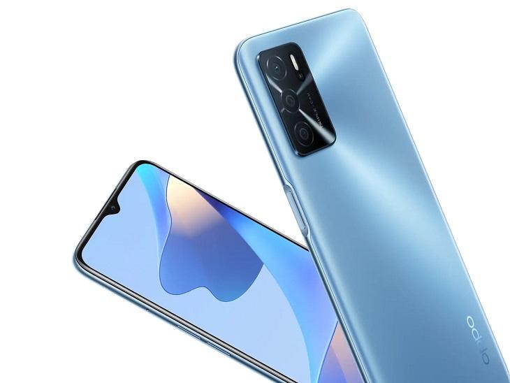 फोन में 5000mAh की दमदार बैटरी मिलेगी, IPX4 सर्टिफिकेशन से फोन पानी पड़ने पर भी खराब नहीं होगा, कीमत 13,990 रुपए टेक & ऑटो,Tech & Auto - Dainik Bhaskar