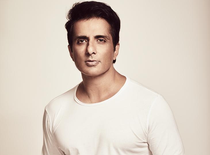 20 करोड़ की टैक्स चोरी के आरोप झेल रहे सोनू सूद ने तोड़ी चुप्पी, बोले-'हर बार कहानी बताने की जरूरत नहीं होती, समय खुद बताएगा'|बॉलीवुड,Bollywood - Dainik Bhaskar