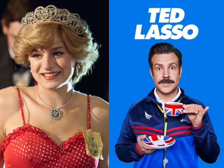 73वें एमी अवार्ड्स में 'द क्राउन' और 'टेड लास्सो' का रहा जलवा, जोश ओ कॉनर ने जीता बेस्ट एक्टर का अवॉर्ड|बॉलीवुड,Bollywood - Dainik Bhaskar