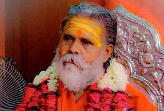 अखाड़ा परिषद के अध्यक्ष महंतनरेंद्रगिरि की संदिग्ध परिस्थितियोंमें हुई मौत से अयोध्या आवाक,महंतों ने CBI जांच की मांग की|अयोध्या,Ayodhya - Dainik Bhaskar
