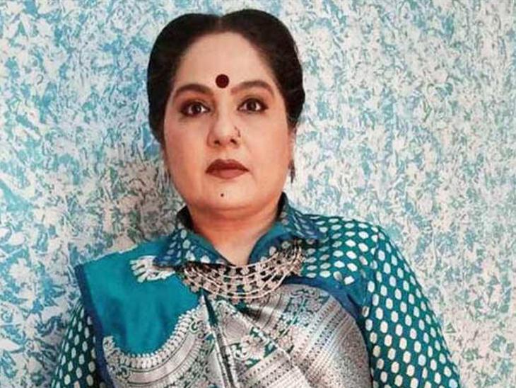 अपनी हेल्थ प्रॉबलम को लेकर शगुफ्ता अली बोलीं- 80 पर्सेंट कवरअप कर लिया है और सिर्फ 20 पर्सेंट रह गया है|बॉलीवुड,Bollywood - Dainik Bhaskar