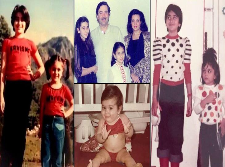 दादा राज कपूर ने नाम रखा था सिद्दीमा, मां बबीता ने बुक एना कैरेनीना से प्रेरित होकर बदल दिया नाम और रख दिया करीना बॉलीवुड,Bollywood - Dainik Bhaskar