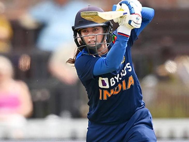 भारतीय महिला टीम की कप्तान मिताली राज ने करियर के 20 हजार रन पूरे किए; पहले वनडे में 61 रन बनाए क्रिकेट,Cricket - Dainik Bhaskar