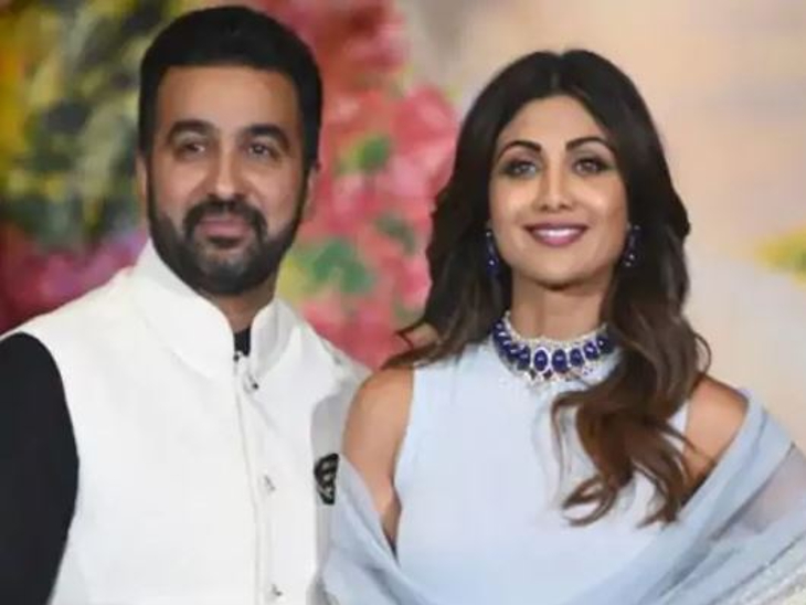 राज कुंद्रा को जमानत मिलने के बाद शिल्पा शेट्टी ने किया पहला पोस्ट, बोलीं-एक बुरे तूफान के बाद भी खूबसूरत चीजें हो सकती हैं बॉलीवुड,Bollywood - Dainik Bhaskar