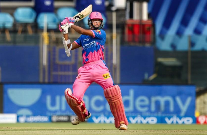पंजाब ने टॉस जीतकर किया गेंदबाजी का फैसला, पहले ही ओवर में यशस्वी जायसवाल ने लगाए दो चौके|IPL 2021,IPL 2021 - Dainik Bhaskar