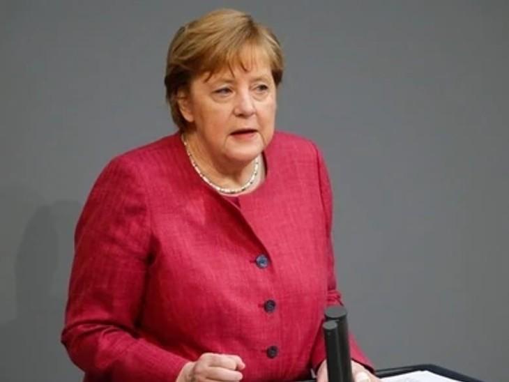 एंजेला मर्केल का राजनीति से संन्यास:16 साल बाद चांसलर पद से हटेंगी मर्केल, यूरोप की महानायिका के जन्म से लेकर राजनीति के सफर का पूरा एनालिसिस यहां पढ़िए