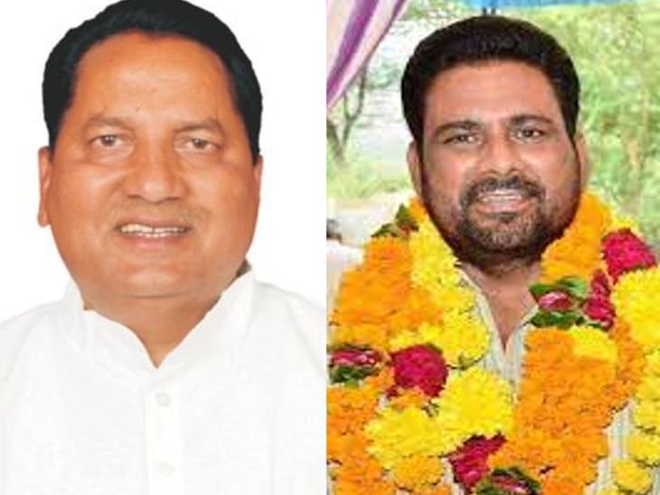 महेंद्र चौधरी बोले- राजस्थान में नेतृत्व परिवर्तन का सवाल ही नहीं उठता, बाबूलाल नागर बोले- पायलट पार्टी के हिसाब से चलेंगे तो धरोहर रहेंगे|जयपुर,Jaipur - Dainik Bhaskar