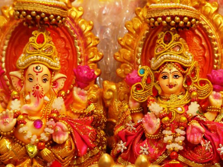 पितृ पक्ष, शुक्रवार और चतुर्थी का योग 24 को; गणेश जी के साथ ही देवी लक्ष्मी की पूजा जरूर करें|ज्योतिष,Jyotish - Dainik Bhaskar