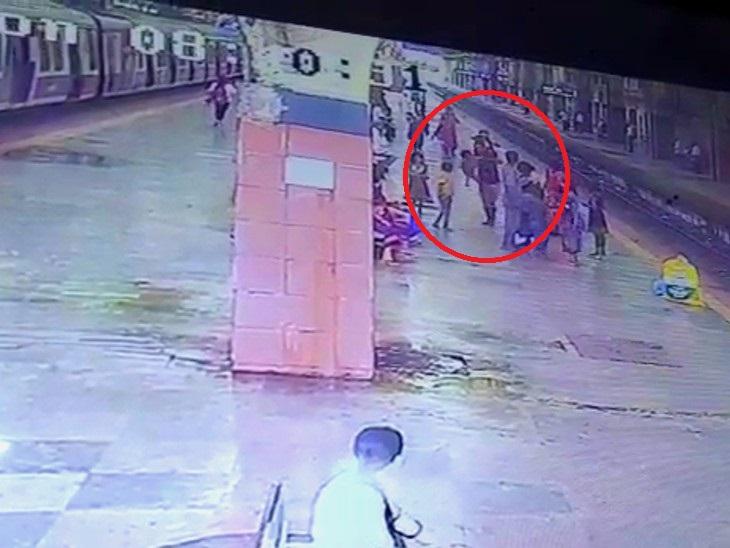 नवी मुंबई में दूसरी पत्नी से झगड़े के बाद पिता ने पहली पत्नी के बेटे को पटक-पटककर मार डाला मुंबई,Mumbai - Dainik Bhaskar