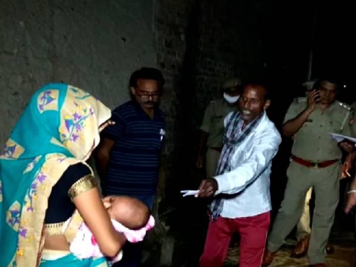 पुलिस से शिकायत करने पर मारी गोली, परिजनों ने पुलिस पर लगाया लापरवाही का आरोप, बोले- प्रोटेक्शन मांगा था, देते तो ऐसा नहीं होता|हमीरपुर,Hamirpur - Dainik Bhaskar