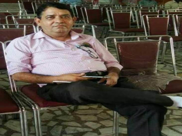 शराब पीकर व्यापारियों से मांगी थी रिश्वत, विरोध करने पर मांग ली थी माफी शामली,Shamli - Dainik Bhaskar