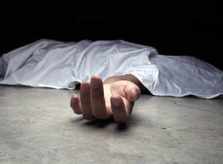 पांच माह की गर्भवती थी 15 साल की बालिका, पिता ने दवा बताकर कीटनाशक पिलाया, फिर रस्सी से गला घोंटकर मार डाला|जयपुर,Jaipur - Dainik Bhaskar