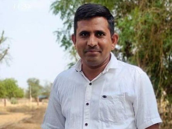 9 महीने पहले भी स्टूडेंट्स ने की थी शिकायत, लेकिन नहीं हुई कार्रवाई; अब एसपी तक पहुंचा मामला तो जेल भेजा|अजमेर,Ajmer - Dainik Bhaskar