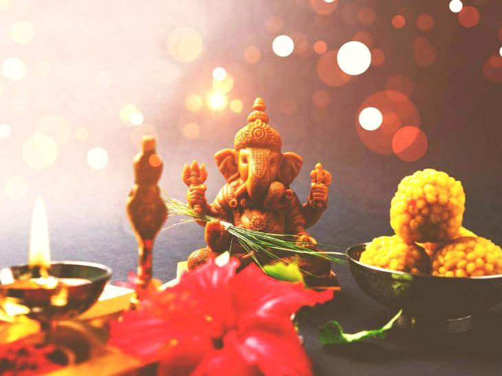 संकट से बचने के लिए इस दिन भगवान गणेश की पूजा और व्रत करने की परंपरा|धर्म,Dharm - Dainik Bhaskar