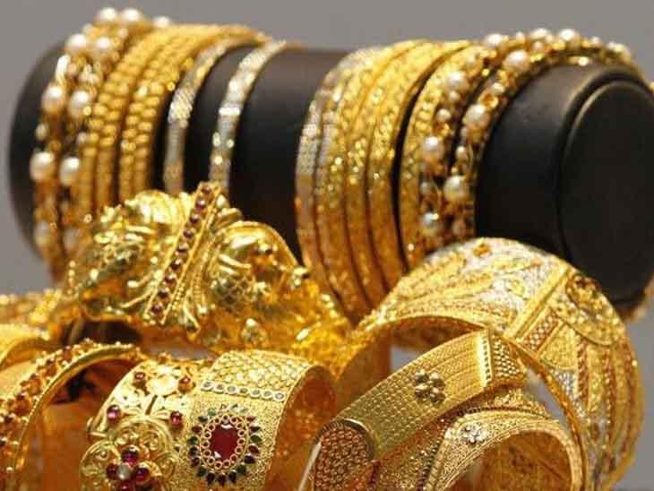 पर्सनल लोन दिलाने का झांसा दे फांसा, सोने के गहने ले लिए और लोन भी नहीं दिलाया|जोधपुर,Jodhpur - Dainik Bhaskar