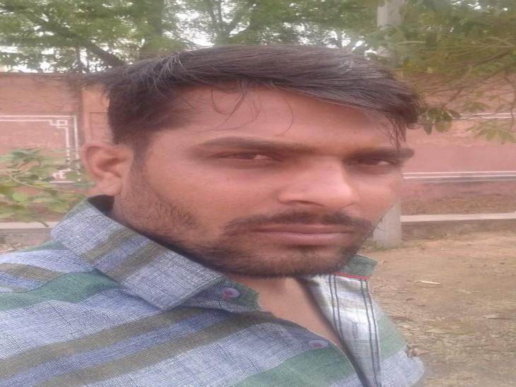 बनास में अधिकृत बजरी खान से बजरी भरने डंपर लेकर गए तीन लड़के, तेज रफ्तार ट्रेलर से हुई आमने-सामने की टक्कर, डंपर सवार एक की मौत, दो घायल|राजस्थान,Rajasthan - Dainik Bhaskar