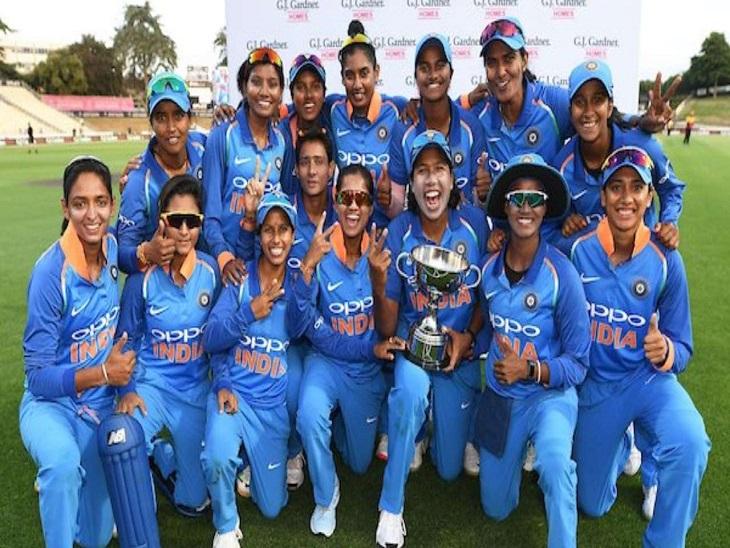 अब भी चाइनामैन, थर्डमैन, नाइटवॉचमैन जैसे एक दर्जन से ज्यादा शब्द हैं जिन्हें महिला क्रिकेटरों के लिए बदलना पड़ेगा|वुमन,Women - Dainik Bhaskar