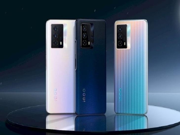 फोन में दो स्टोरेज वैरिएंट ऑप्शन मिलेंगे, 5000mAh की दमदार बैटरी से लैस होगा; शुरुआती कीमत 21,660 रुपए|टेक & ऑटो,Tech & Auto - Dainik Bhaskar