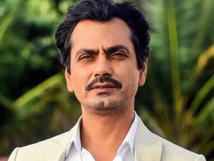 नवाजुद्दीन सिद्दीकी बोले- अंग्रेजी फीचर फिल्म करना सफलता नहीं, मेरे लिए उसके मायने बदल गए हैं|बॉलीवुड,Bollywood - Dainik Bhaskar
