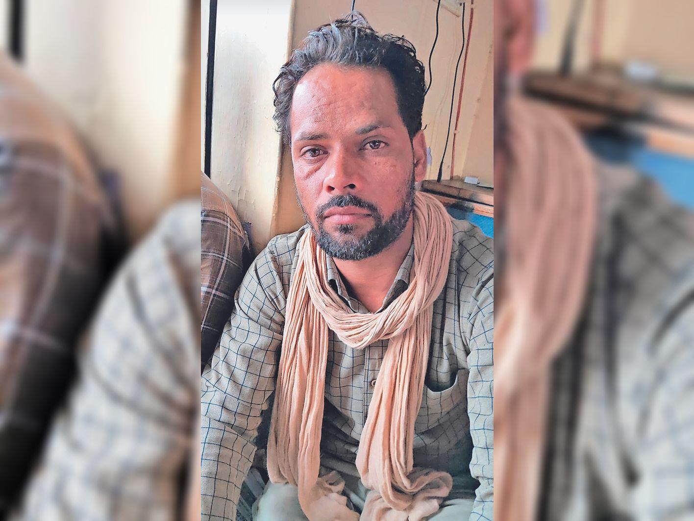 जमीन का इंतकाल दर्ज करने पटवारी ने 3 हजार घूस ली; 21 माह में 7 पकड़े गए, चालान 1 भी नहीं|बीकानेर,Bikaner - Dainik Bhaskar