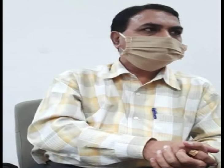 भोपाल में उप लोकायुक्त के PA ने की खुदकुशी की कोशिश; इंदौर में हादसे में 3 की मौत, उज्जैन में गंभीर बांध के गेट खुले मध्य प्रदेश,Madhya Pradesh - Dainik Bhaskar