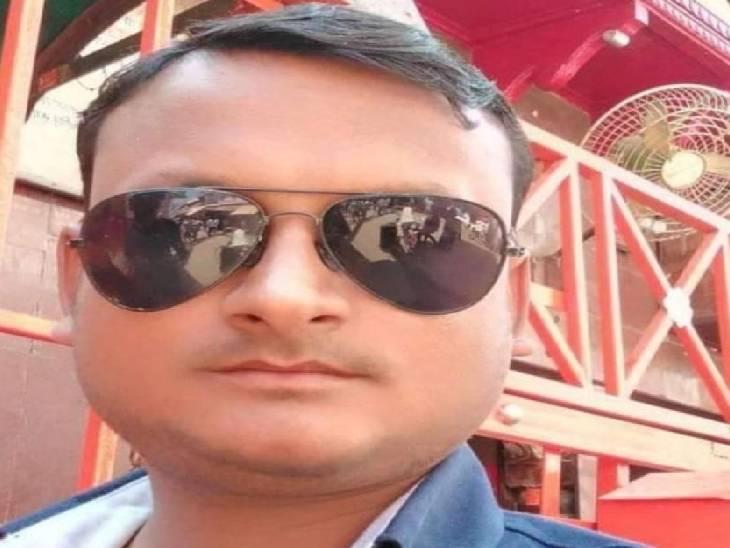 काम को लेकर कारखाने के दो कर्मचारियों से हो गई थी कहासुनी, चाकू से हमला करके कर दी हत्या कौशांबी,Kaushambi - Dainik Bhaskar