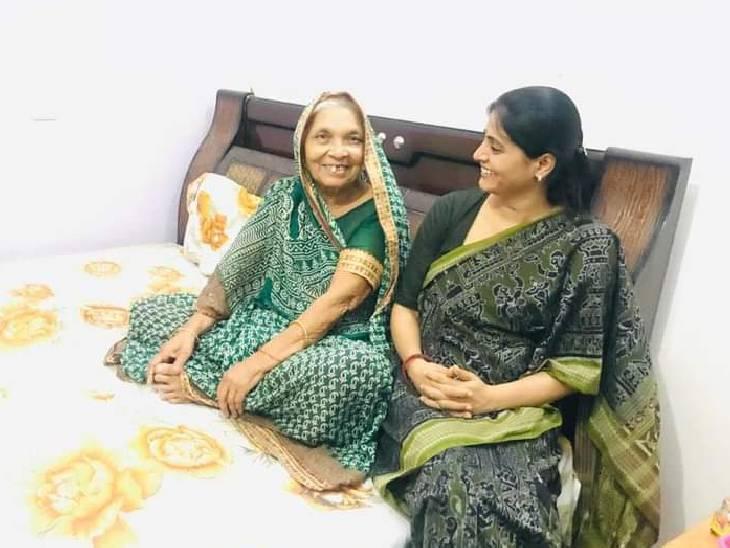 गृहमंत्री अमित शाह ने जताया शोक, फोन पर आशीष पटेल से की बात; बुंदेली सेना ने दी श्रद्धांजलि चित्रकूट,Chitrakoot - Dainik Bhaskar