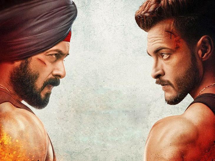 सलमान खान स्टारर 'अंतिम' सिनेमाघरों में ही होगी रिलीज, मोहित रैना ने 'शिद्दत' के लिए सीखी फ्रेंच|बॉलीवुड,Bollywood - Dainik Bhaskar