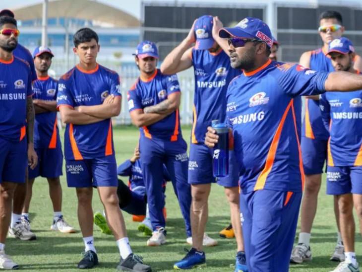 UAE की गर्मी और वर्कलोड मैनेज करने के लिए खिलाड़ियों को रोटेट करेंगी फ्रेंचाइजी; BCCI नहीं देगा दखल|IPL 2021,IPL 2021 - Dainik Bhaskar