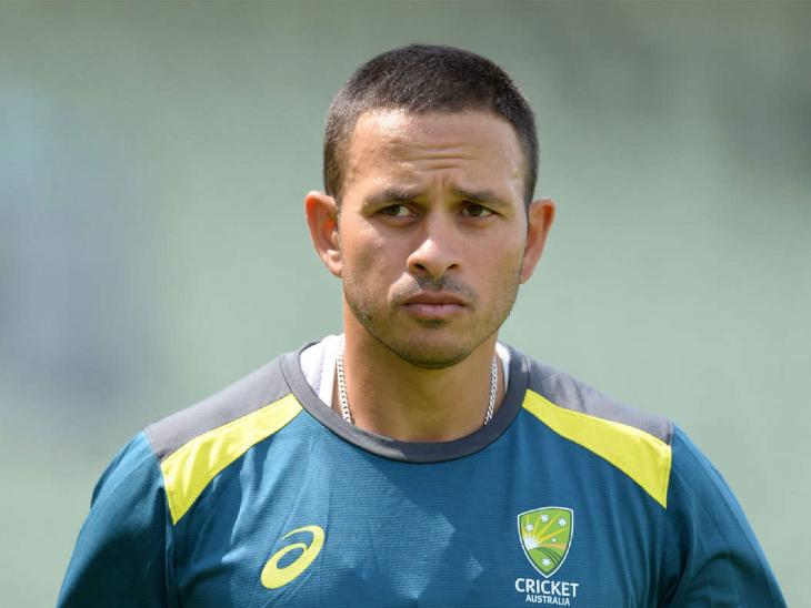 ऑस्ट्रेलियाई क्रिकेटर उस्मान ख्वाजा ने कहा- पैसा बोलता है, भारत का दौरा कोई रद्द नहीं करता क्रिकेट,Cricket - Dainik Bhaskar