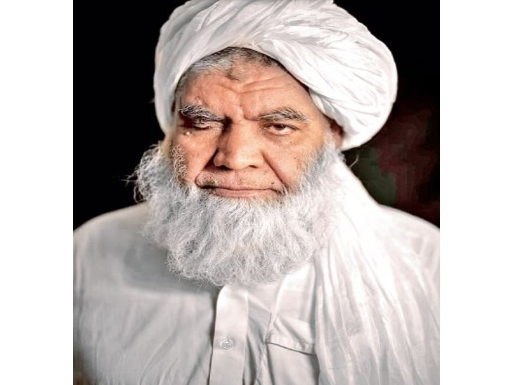 Turabi, one of the founders of the Taliban, said the laws would follow Sharia.  - Dainik Bhaskar