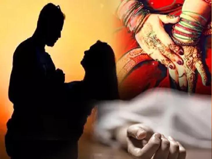 2020 में प्रेम प्रसंग में 285 लोगों को मिली मौत, जिम ट्रेनर की तरह बिहार में अवैध संबंधों को लेकर हुए हैं एक साल में कई वार बिहार,Bihar - Dainik Bhaskar