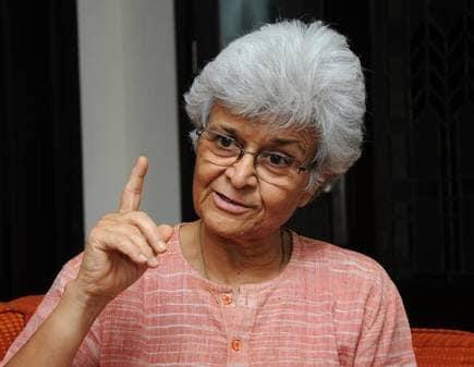 देश, दक्षिण एशिया और संयुक्त राष्ट्र में उठाई महिलाओं की आवाज, कहती थीं- पत्नी एक दिन काम न करे तो खड़ा हो जाता है जिंदगी और मौत का सवाल|वुमन,Women - Dainik Bhaskar